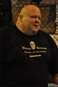 Butterbean just press released his beef with Mariusz Pudzianowski