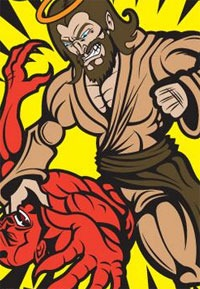 Brazilian church adopts MMA as their official sport