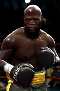 Uh Oh, James Toney has been given the boot at one of his training gyms