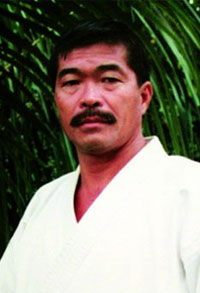 Lyoto Machida's father thinks his son should retire