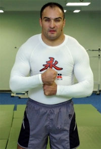 Emelianenko's former opponent claims he knew about Aleksander's hepatitis before they fought