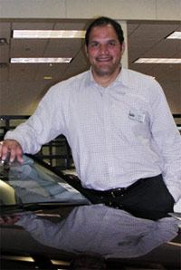 If you're in Arizona and you need an Infiniti, Mark Kerr is your guy