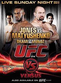 Shane Carwin makes our UFC Live: Jones vs. Matyushenko picks, yes!