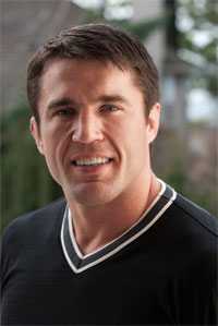 Chael Sonnen told the CSAC about his use of illegal performance enhancing drugs BEFORE UFC 117