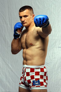 Cro Cop has reportedly suffered a serious eye injury, and it was all a troll job