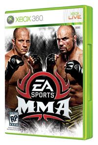 EA Sports MMA will not be released in Denmark due to a strange Scandinavian law