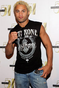 Before you watch the premiere of TUF 12 tonight, check out what GSP had to say about Koscheck