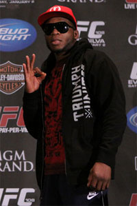 Paul Daley vs. Scott Smith is going down this December in Strikeforce