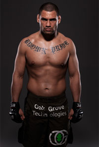 Cain Velasquez is the NEW UFC heavyweight champion, WOW!