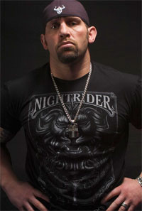 It's official, Shane Carwin has signed a bout agreement to face Roy Nelson at UFC 125