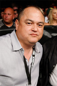 Scott Coker denies receiving texts from Bjorn Rebney and Bjorn releases the text messages!