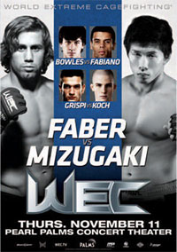 If you want free WEC 52 tickets, today is your lucky day