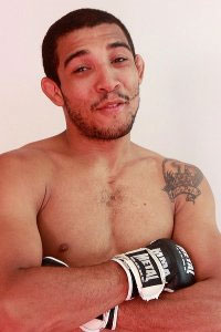 Jose Aldo says he would have no problem moving up in weight to fight in the UFC