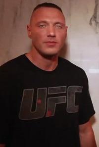 Sean McCorkle reveals 'insider information' on his UFC debut