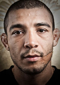 Jose Aldo's camp turned down Kenny Florian because 'he wasn't worth it'