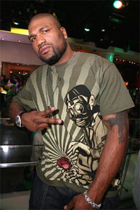 When Rampage Jackson comes out to the Pride FC theme, expect greatness