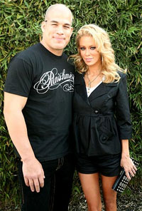 Tito Ortiz vs. Little Nog is slated for March 2011, potentially UFC 128