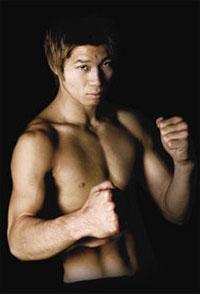 Hatsu Hioki will not be defending his Shooto belt tonight, but still expect greatness