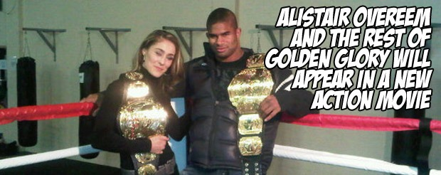 Golden Glory and KOI reply to Alistair Overeem's lawsuit
