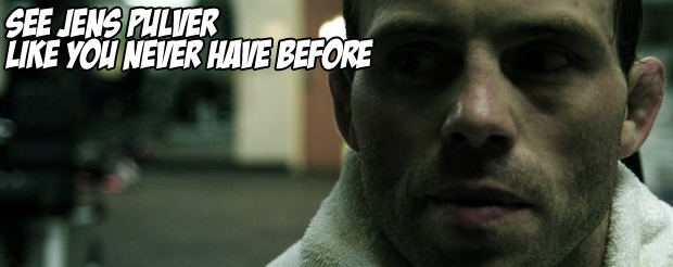 See Jens Pulver like you never have before