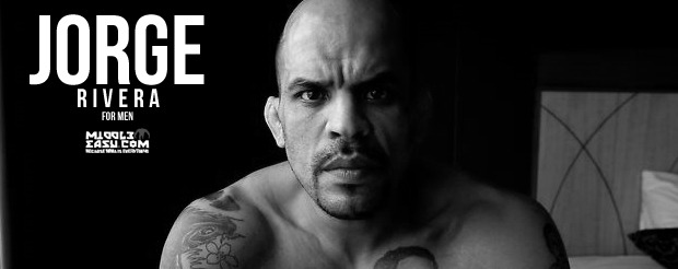 Before he fights at UFC 127, check out our interview with Jorge Rivera