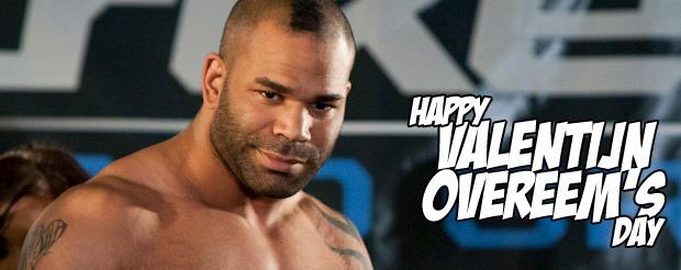 Happy Valentijn Overeemu0027s Day