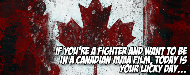 Has the battle for Canadian MMA begun?