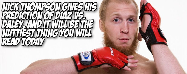 You must read Nick Thompson's prediction of Diaz vs. Daley