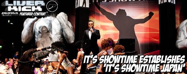 It's Showtime establishes 'It's Showtime Japan'
