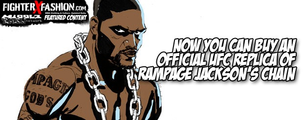 Rampage Jackson is shirtless, on stage and rapping at a club in Tokyo in this video