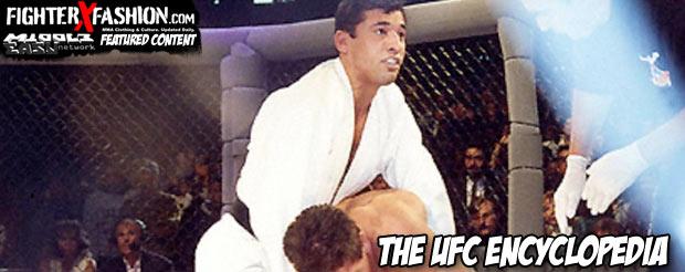 The UFC Encyclopedia