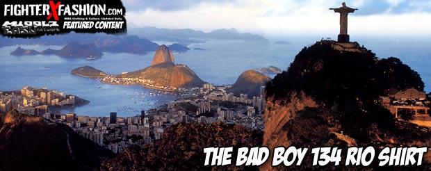 The Bad Boy 134 Rio Shirt