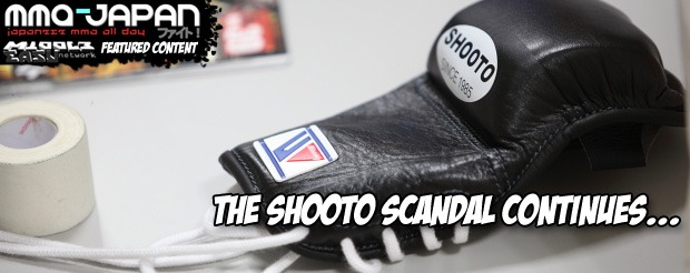 The Shooto Scandal Continues…