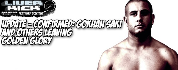 Update – Confirmed: Gokhan Saki and others leaving Golden Glory