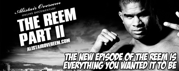 The new episode of The Reem is everything you wanted it to be