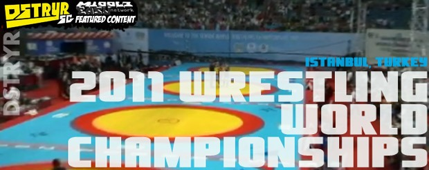 Highlights from Team USA at 2011 Fila Wrestling World Championships. America, F$%k yeah!