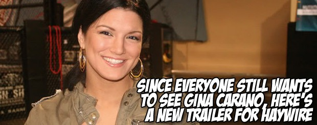 This sequence of .gifs may influence your decision to watch Gina Carano's 'Haywire'