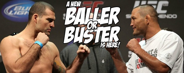 A new edition of 'Baller or Buster' is here