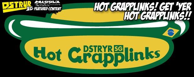 Hot grapplinks! Get 'yer hot grapplinks!!