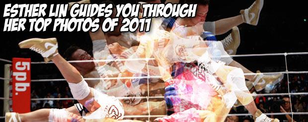Esther Lin guides you through her top photos of 2011
