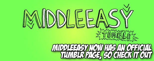 MiddleEasy now has an official Tumblr page, so you should check it out
