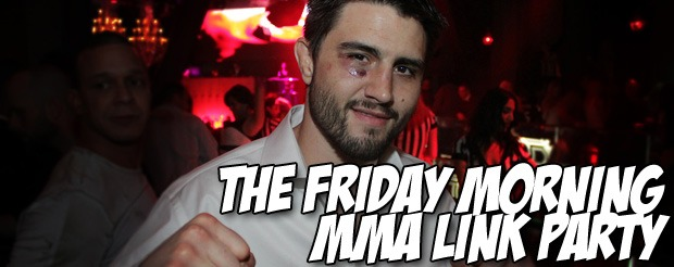 Carlos Condit has started training for GSP, and he made this handy training vlog