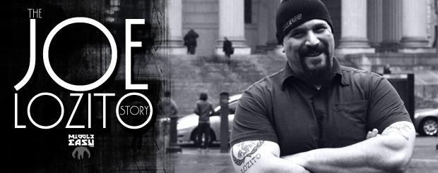 The Joe Lozito Story
