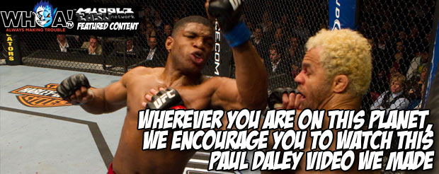 Wherever you are on this planet, we encourage you to watch this Paul Daley video we made