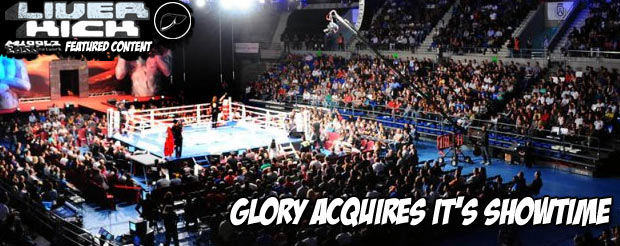 GLORY acquires It's Showtime