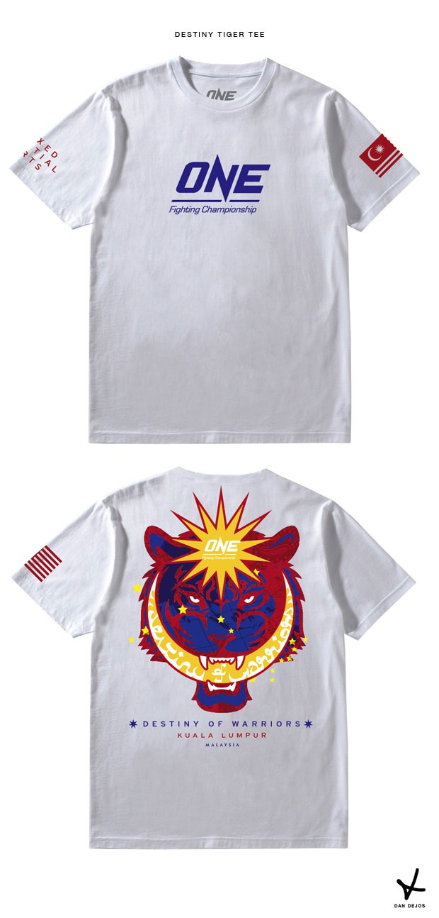 T shirt design kuala lumpur - Grand Prize Winner