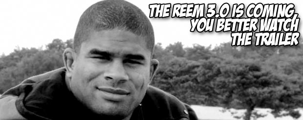 The Reem 3.0 is coming, you better watch the trailer
