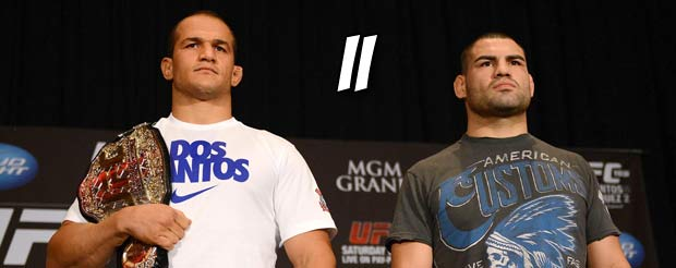 Watch the UFC 155 weigh ins LIVE right here!