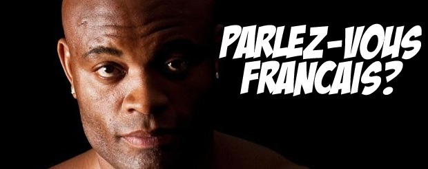 Anderson Silva's vacation to Paris and Dubai sure looks like he had a great time