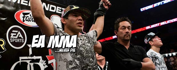 Watch Mike Kogan explain how Gilbert Melendez is the Barry Sanders of MMA